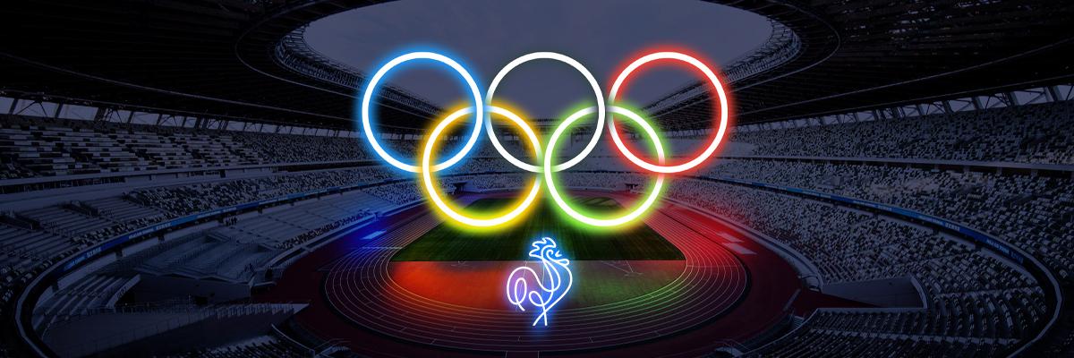 JO de Tokyo : les marques de nos athlètes français