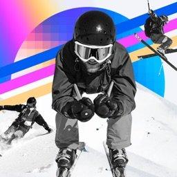 Saison du ski ❄️