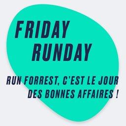 "Running : ""Run Forrest !"""