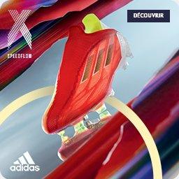 Collection adidas X Speedflow