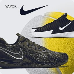 Collection Nike Air Zoom Vapor