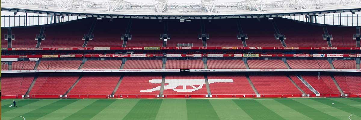 Le foot en mode british : notre sélection des équipements de Premier League
