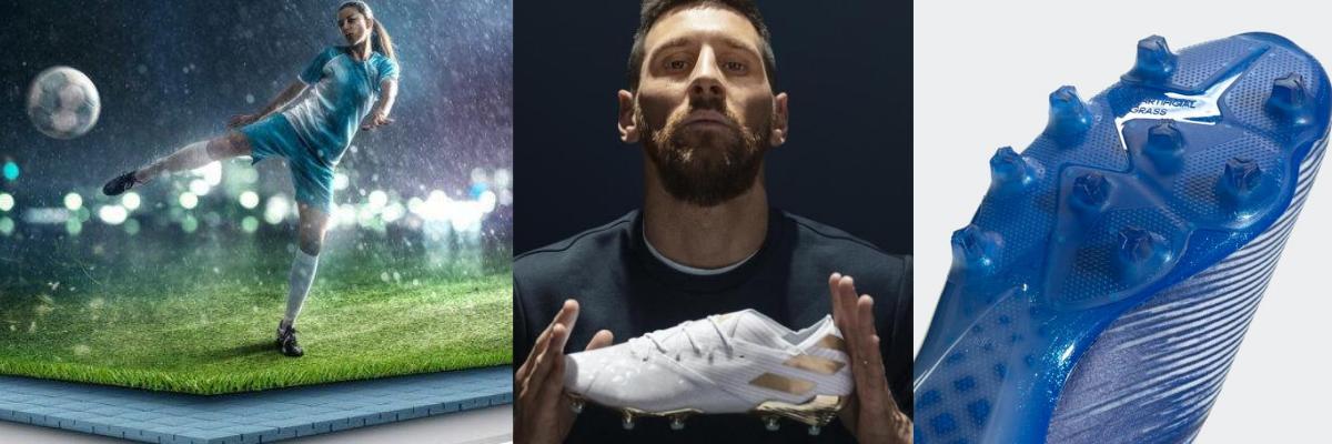 Crampon pour synthétique, quelle chaussure de foot choisir ?