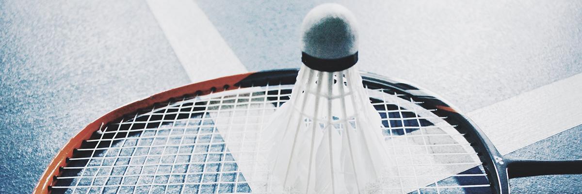 Comment choisir sa raquette de badminton ?
