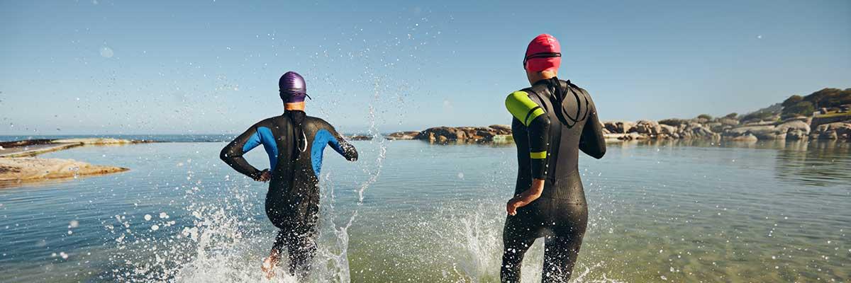 Triathlon : comment choisir sa combinaison tri-fonction ?