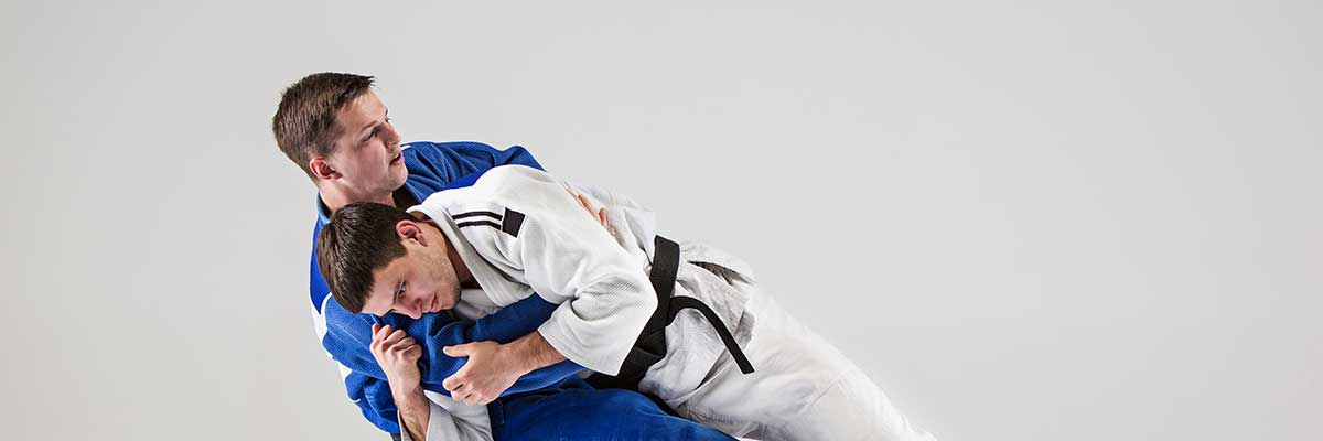 Judo : comment choisir son kimono ?
