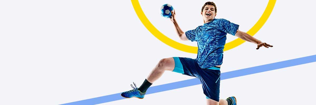 Je débute le handball, comment m'équiper ?