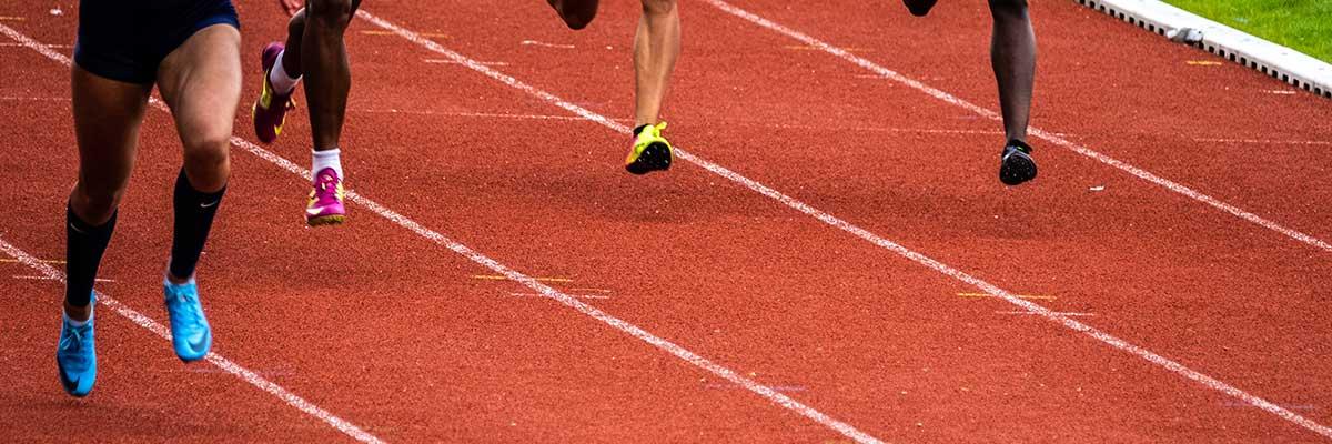 Comment bien choisir ses chaussettes quand on fait du sprint ?
