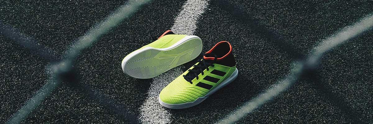 Comment trouver la paire de chaussures de football idéale ?
