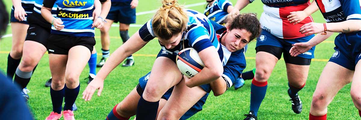 Rugby : Genouillère, chevillière, coudière... Comment bien choisir son maintien articulaire ?