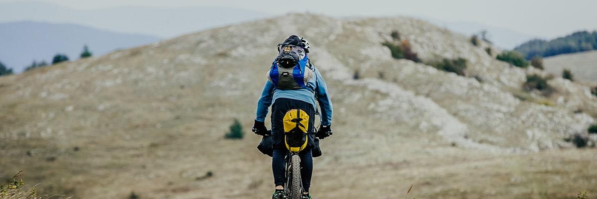 Comment s'équiper pour l'ultra-cyclisme ?