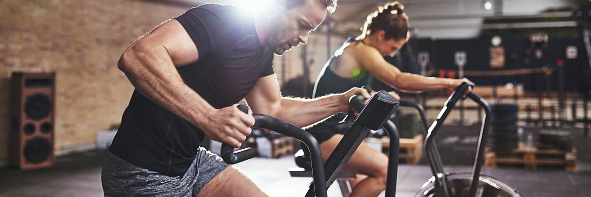 Comment s'équiper pour l'Indoor Cycling ?