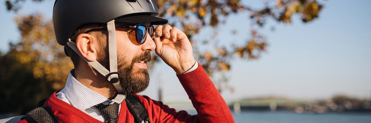 Vélotaf : comment s'équiper de la tête aux pieds ?