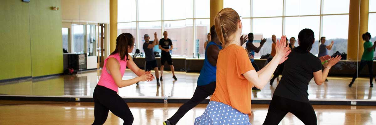 La Zumba : la danse qui te fait monter le cardio !
