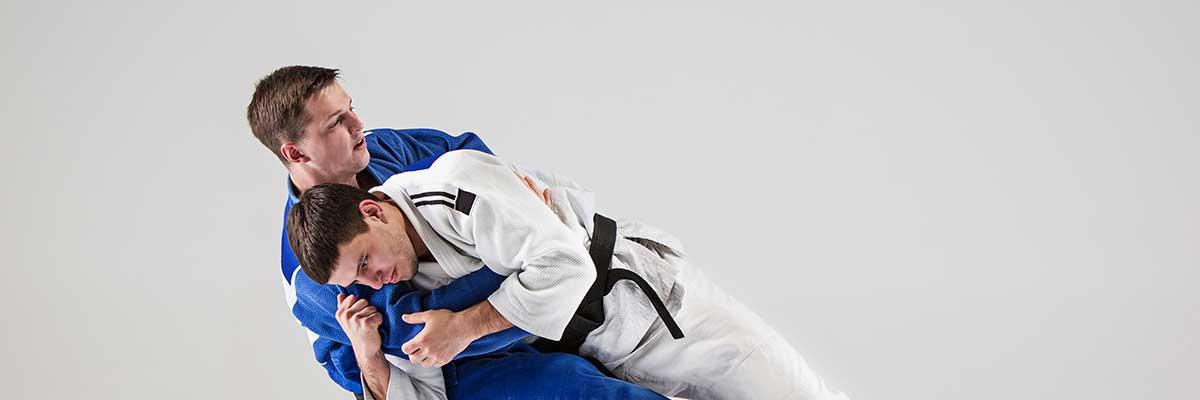 Tout savoir sur les ceintures de judo !