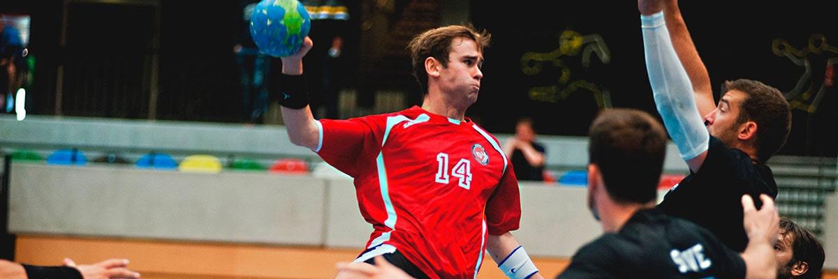 Handball : nos 3 conseils pour bien choisir son ballon !