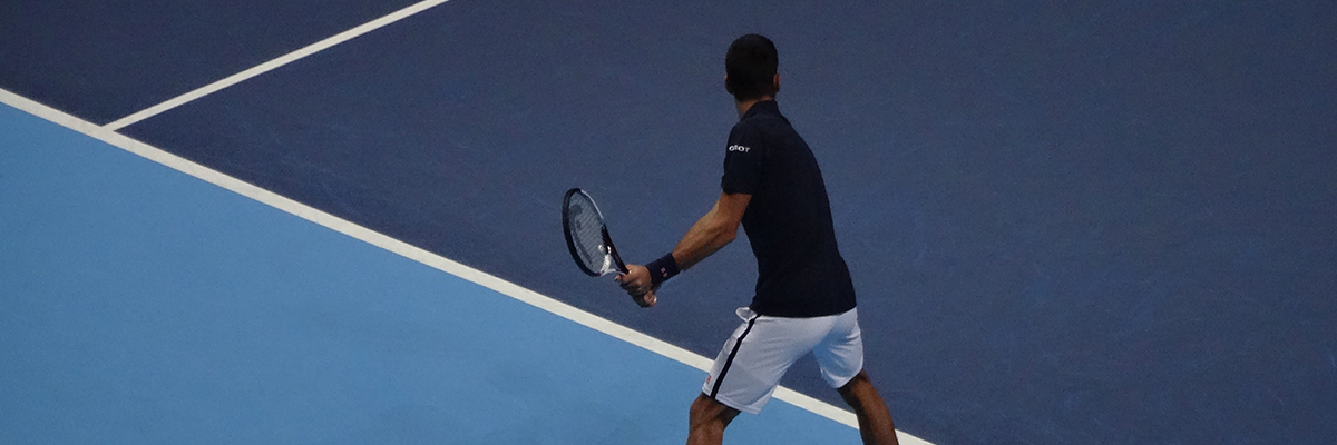 Tennis : bien préparer sa reprise !