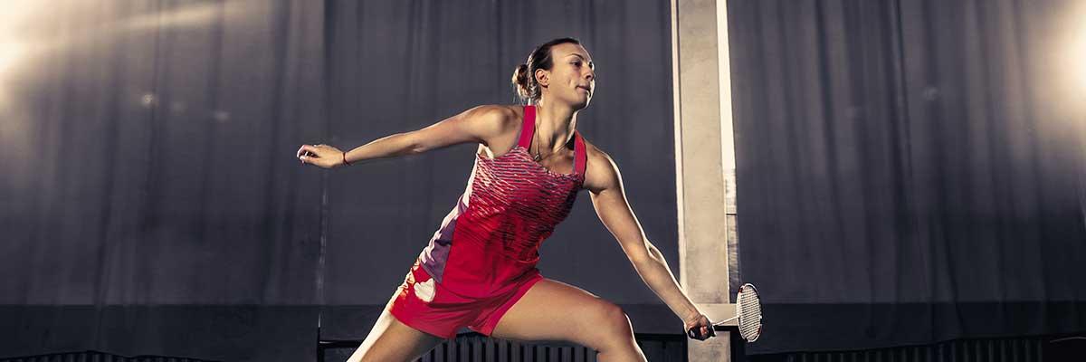 Je débute le badminton : comment m'équiper ?