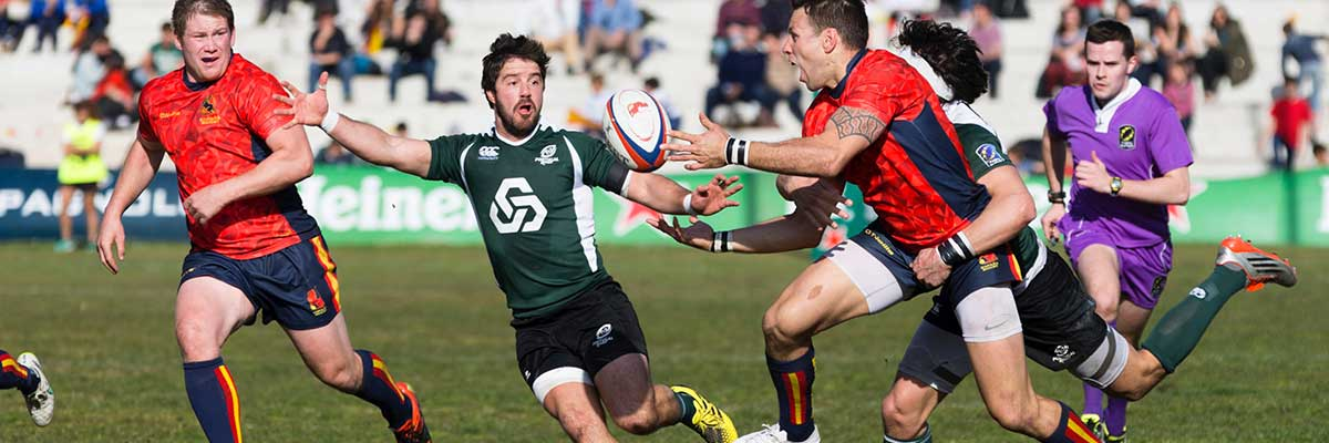 Rugby : comment choisir une épaulière ?