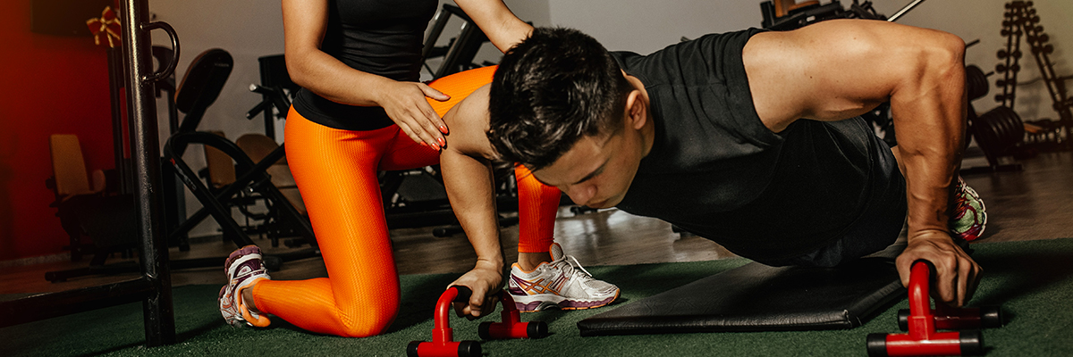 Musculation dans le football : pour quoi faire ?