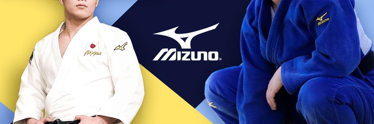 Judo : Mizuno, le roi des tatamis