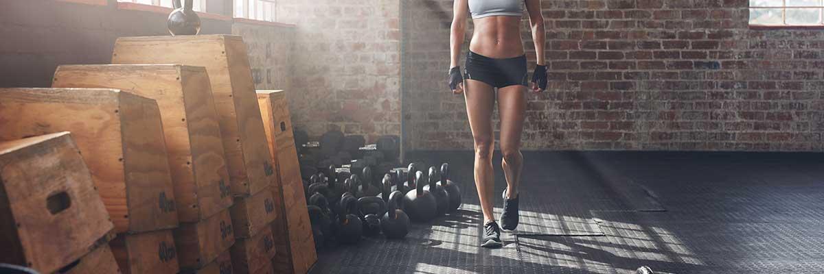 Chaussures de fitness : tous les conseils pour trouver la paire de chaussures ultime