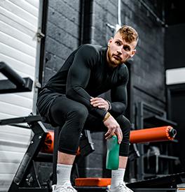 Reebok, la marque n°1 du CrossFit