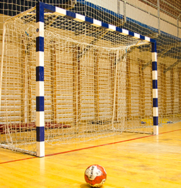 Handball: les indispensables du gardien de but