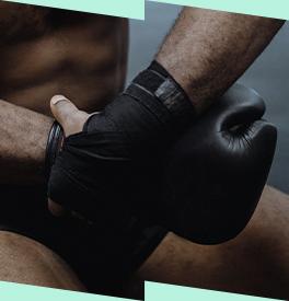 Gants d'entraînement : 5 conseils pour ne pas se tromper