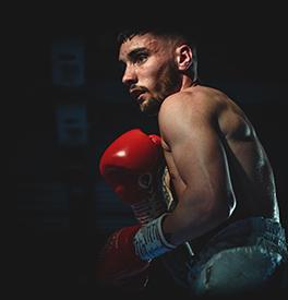 Quels gants de boxe pour la compétition ?