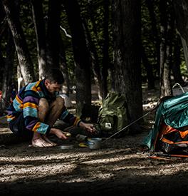 Camping, sport ou loisir ?