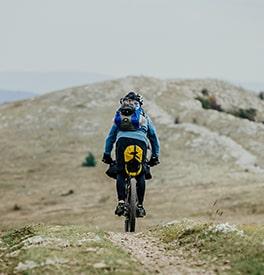 S'équiper pour l'ultra-cyclisme ?