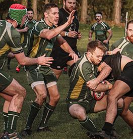 Rugby : et si je changeais mon équipement ?