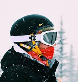 Comment choisir le bon casque de ski ?