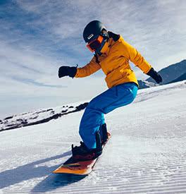 Comment choisir ma veste de snowboard ?