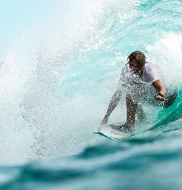 Surf : tout comprendre sur les planches évolutives