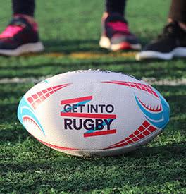 Ballon de rugby : comment faire le bon choix ?