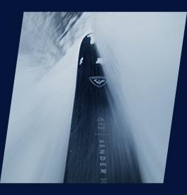 Ski alpin : comment ne pas se tromper sur la taille de vos skis ?