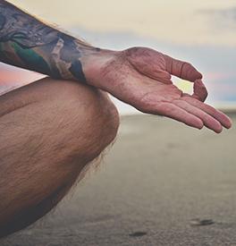 Quelle tenue pour un yogi ?