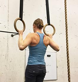 Les 4 indispensables pour travailler en poids de corps