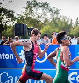 Triathlon : les accessoires qui font la différence