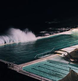 Eau libre ou natation en bassin ?