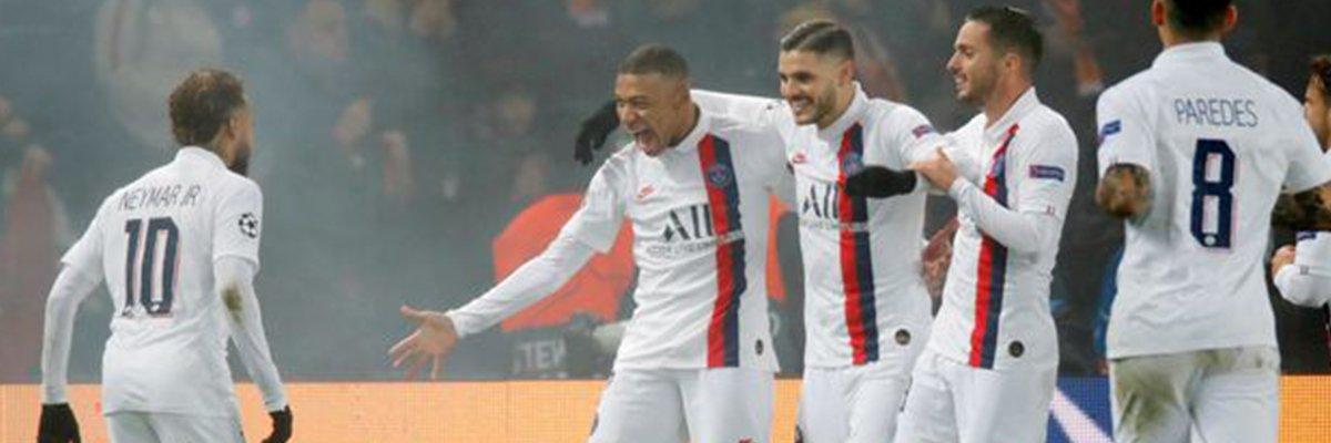 maillot PSG 2019-2020