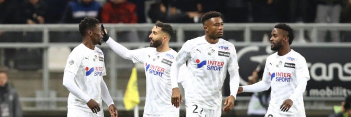 Amiens SC - 2019-20