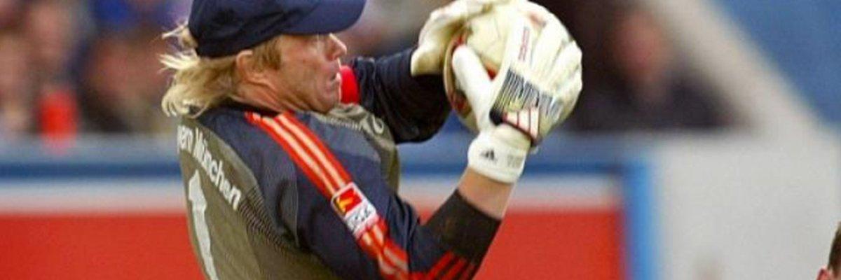 casquette de Manuel Neuer