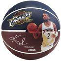 SPALDING Ballon De Basket Accessoires Spalding Nba Player Kyrie Irving T.7 image 2