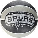 SPALDING Ballon De Basket Accessoires Spalding Nba Team Sa Spurs T.7 image 2