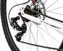 KS Cycling VTT semi-rigide ATB Twentyniner 29'' Heist blanc TC 51 cm KS Cycling image 3