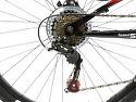 "MOMABIKES Moma Bikes Vélo VTT, HIT26"", SHIMANO 21V, Freins a Disque, Suspension Avant image 3"