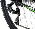 KS Cycling VTT semi-rigide ATB 26'' Xtinct noir-vert TC 50 cm KS Cycling image 3